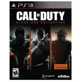 Videojuego PS3 Call of Duty Black Ops Collection