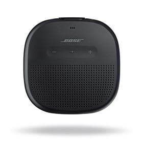 Parlante Bluetooth Bose Soundlink Micro Negro