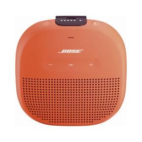 Parlante Bluetooth Bose Soundlink Micro Naranja
