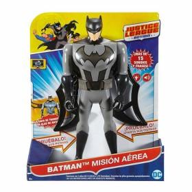 DC Comics Batman Alas Batalla