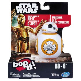STAR WARS Bob it BB-8