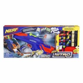 NERF Set Rally Nitro MotoFury