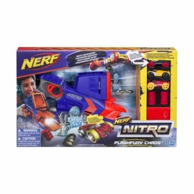 NERF Set Nitro FlashFury