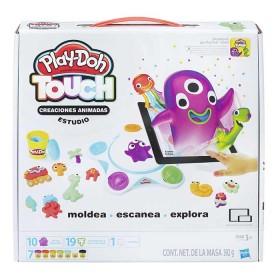 PLAY-DOH Touch Creaciones Animadas