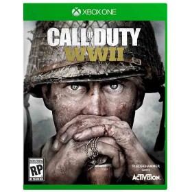 Videojuego XBOX ONE Call Of Duty WW II