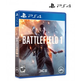 Videojuego PS4 Battlefield 1