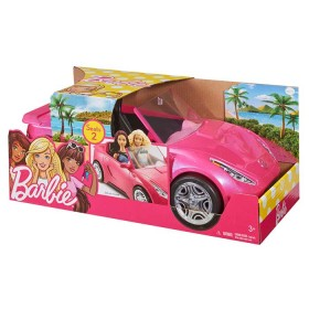 Barbie Convertible Glam