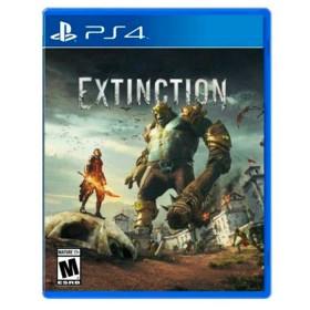 Videojuego PS4 Extinction