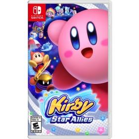 Videojuego SWITCH Kirby Star Allies