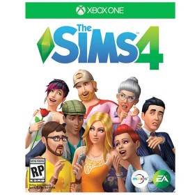 Videojuego XBOX ONE The Sims 4-a