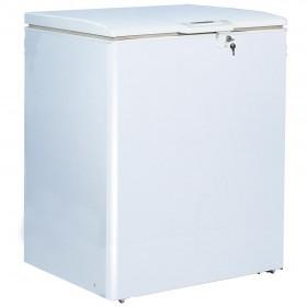"Congelador CHALLENGER H 165Lt CH227"" Blanco"