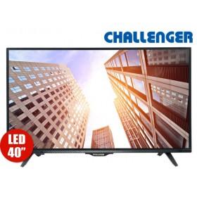 """TV 40""""101cm LED CHALLENGER 40E20FHD"""
