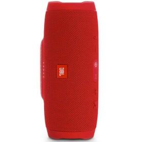 Parlante JBL Charge 3 Rojo