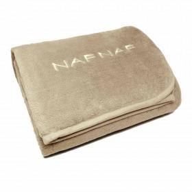 Cobija NAF-NAF 150 x 220 Beige 1