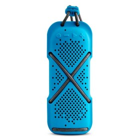 Parlante KALLEY Bluetooth Azul