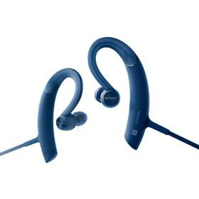 Audífonos InEar Inalámbrico SONY XB80BSL Azul