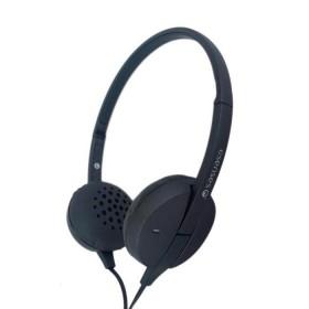 Audífonos ESENSES On Ear Negro