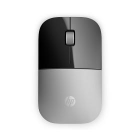 Mouse HP Inalámbrico Z3700 Plata