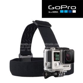 Correa de Cabeza y QuickClip GoPro