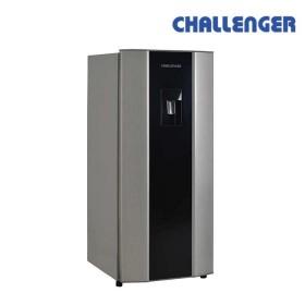 Nevera CHALLENGER Frost 250Lt CR262B Gris