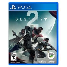 Videojuego PS4 Destiny 2-g