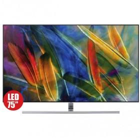 "TV 75"" SAMSUNG QLED 75Q7FNA 4K-UHD"