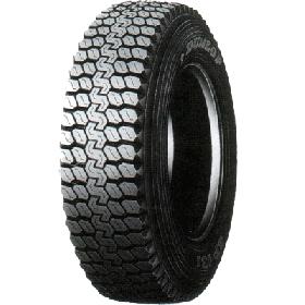 Llanta Dunlop S431 12R22.5T