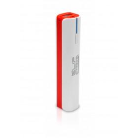 Batería Recargable KLIP XTREME 2.600mAh Linterna Rojo