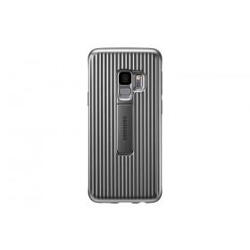 Cover Protective SAMSUNG S9 Plateado