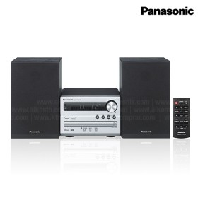 Equipo Microcomponente Panasonic PM250PH