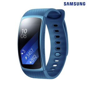 Gear Fit 2 Samsung Azul
