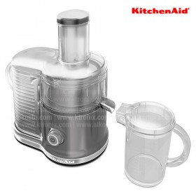 Extractor KITCHENAID KVJ0333CU Silver