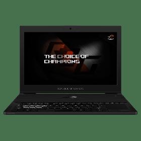 "Portátil Gamer  ASUS - GX501VI-GZ024T - Intel Core i7 - 15.6"" Pulgadas – Disco Duro 1Tb - Negro"