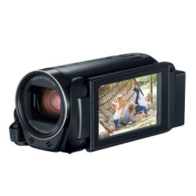 Videocámara CANON VIXIA HF R800 Negra
