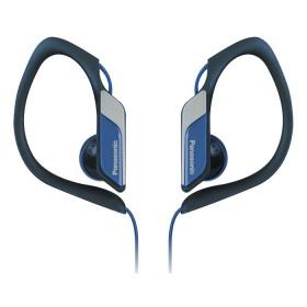 Audífonos PANASONIC Alámbrico InEar MLib HS34 Azul