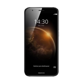 Celular HUAWEI G8 DS Titanium Grey 4G