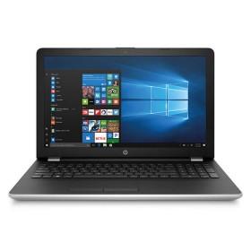 "Portátil HP - 15-BW009LA - AMD - 15.6"" Pulgadas – Disco Duro 1Tb – Plata"