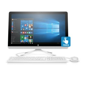 "PC All in One HP- 22-B307LA - AMD - 21.5"" Pulgadas – Disco Duro 1Tb – Blanco"