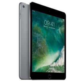 iPad mini 4 WiFi 32GB Silver SGrey