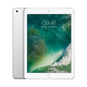 iPad 5ta Generación WiFi 128GB Silver