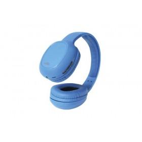 Audífonos KALLEY Bluetooth OnEar GAUBT Azul