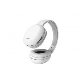 Audífonos KALLEY Bluetooth  OnEar GAUBT Blanco