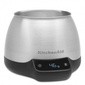 Gramera Digital KITCHENAID Gris