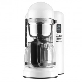 Cafetera KITCHENAID blanco BLANCO 12T