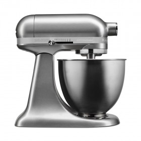 Batidora KITCHENAID Mini Gris