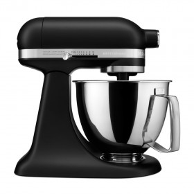 Batidora Mini Premium KITCHENAID 3.3Lt Negro