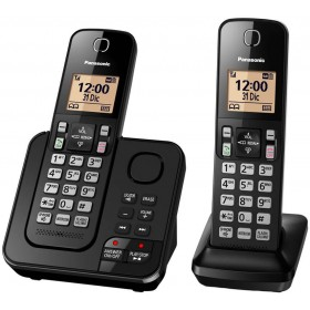 Teléfono Inalámbrico Dect Panasonic ConteTGC362