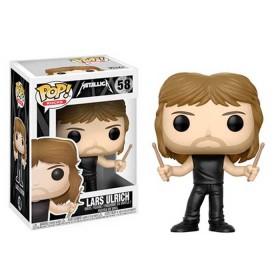 FUNKO POP! Metallica Lars