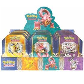 Pokémon TCG Battle Heart Tin Pokémon