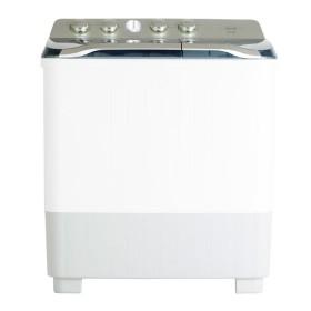 Lavadora HACEB SemiAutomática13KgD1308 Blanco